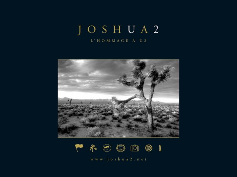 Joshua 2- Hommage à U2